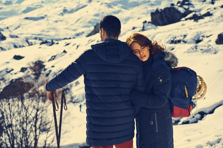 Geographical Norway Winterjas