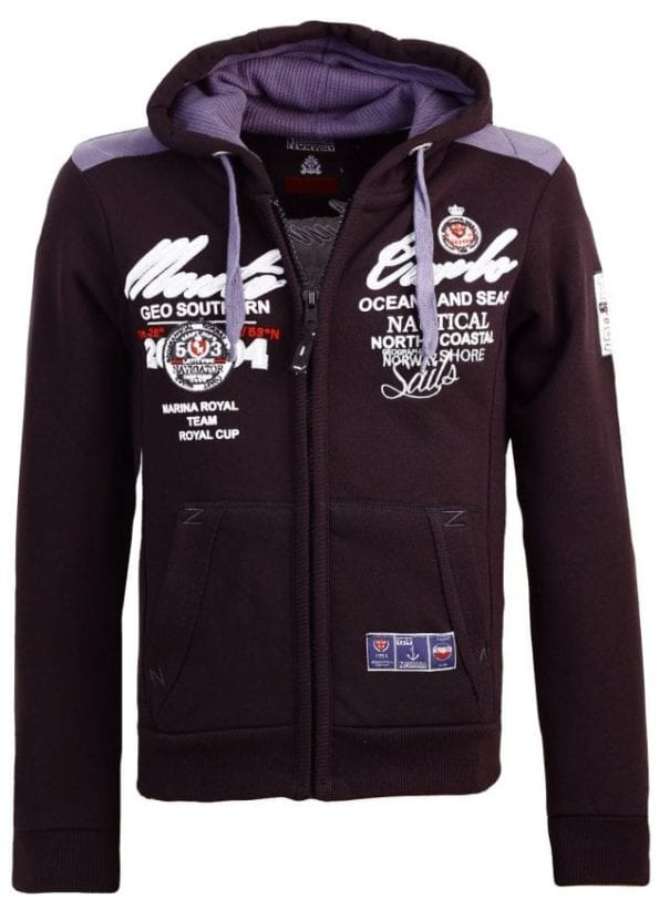 Geographical Norway Heren Sweater Goda wart 14 Large