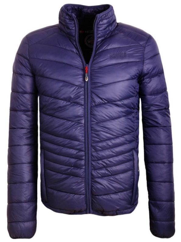 Geographical Norway Winterjas Heren Chaplin Navy 1 Large