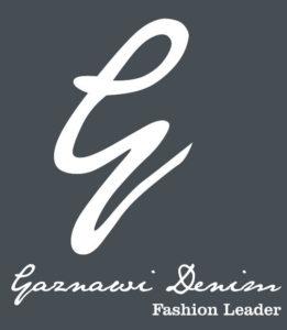 GAZNAWI overhemden logo