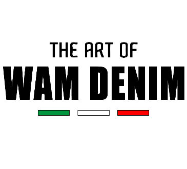 Wam Denim WP Logo