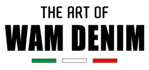 WAM DENIM ITALIAANSE HERENMODE