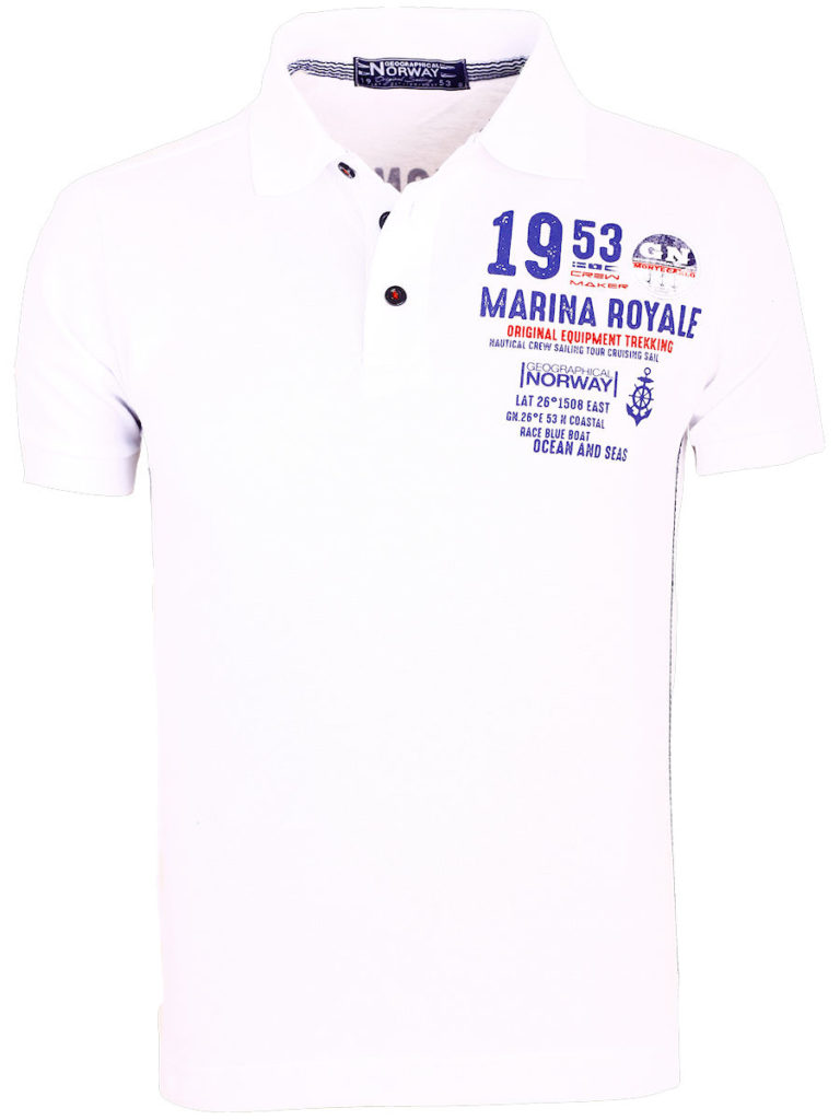 Geographical-Norway-Polo-Shirt-Wit-Kadre-Marina-Royale-Monte-Carlo-1