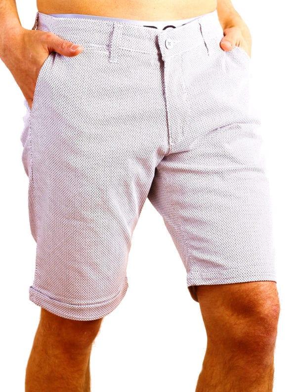 Wam denim korte broek chino short wit Clue 72176 (4)Wam denim korte broek chino short wit Clue 72176 (4)