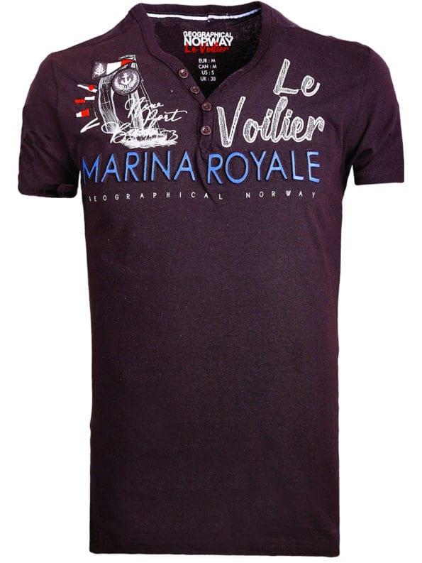 Geographical-Norway-t-shirt-heren-marina-royale-zwart-joiles-bendelli (2)