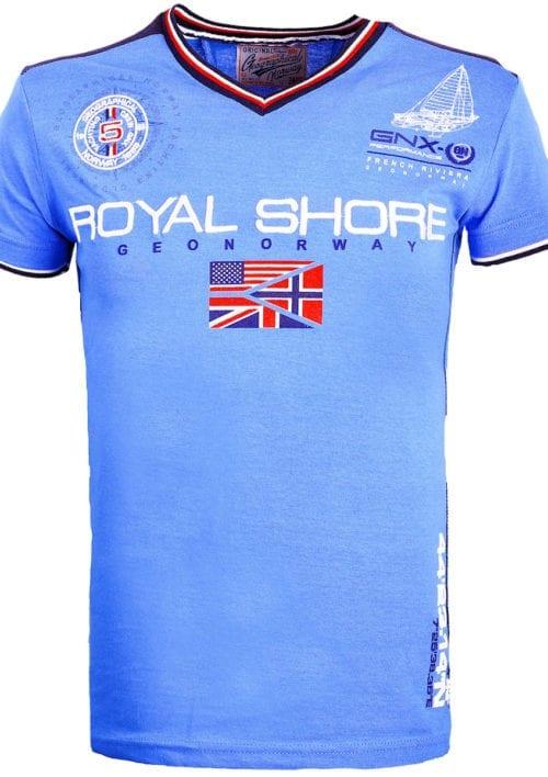 Geographical-Norway-t-shirt-heren-royal-shore-kobalt-jamacho-bendelli (2)