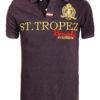 Geographical Norway polo shirt zwart Saint Tropez kleding Beverly Karses (3)