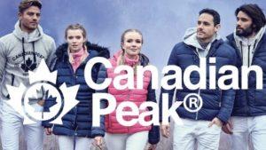 Canadian Peak kleding bij Bendelli Herenmode