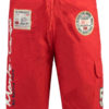 Geographical Norway Zwembroek Rood Quorban Monte Carlo