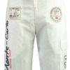 Geographical Norway Zwembroek Wit Quorban Monte Carlo