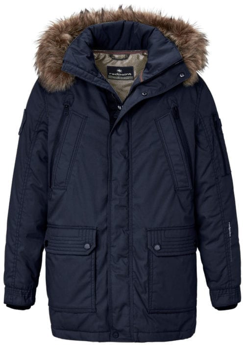 Redpoint jassen winter Eddy men jacket Bendelli